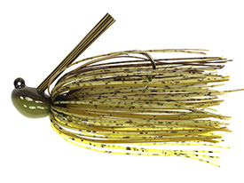 Definite Watermelon Luke Clausen Casting Jig