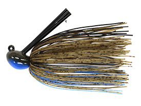 Pond Bug Luke Clausen Casting Jig