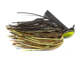 Texas Craw Pitchin' Jig