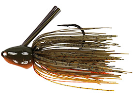 Alabama Craw No-Jack Punchin' Jig