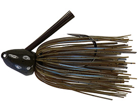Magic Craw Swirl No-Jack Punchin' Jig