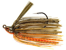 Alabama Craw Swim Jig