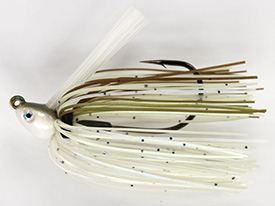 Alabama Shad Swim Jig