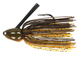 Canterbury Craw No-Jack Punchin' Jig