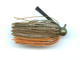 Alabama Craw Skirted Football Jig