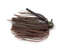 The Go To Skirted Football Jig