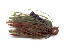 BT Craw Skirted Football Jig