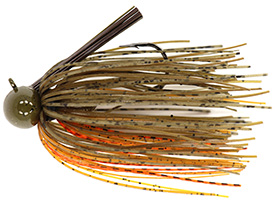 Alabama Craw Tour Level Finesse Football Jig