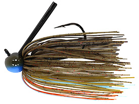 Crystal River Craw Tour Level Skirted Football