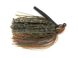 Winneconne Craw Tour Level No-Jack Flippin' Jig