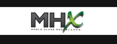 MHX Custom Rods and Rod Blanks