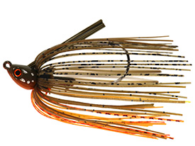 Alabama Craw Finesse Swim Jig