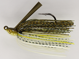 Ayu No-Jack Swim Jig