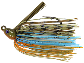 Bluegill 2 No-Jack Swim Jig