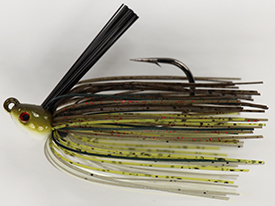 Baby Bass No-Jack Swim Jig