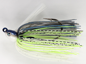 Dirty Shad No-Jack Swim Jig