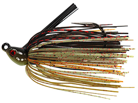 Dirty 420 No-Jack Swim Jig