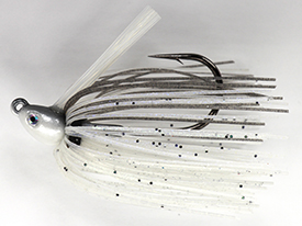 Tactical Shad No-Jack Swim Jig