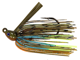 Warmouth No-Jack Swim Jig